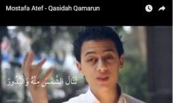 Mostafa Atef - Qasidah Qamarun