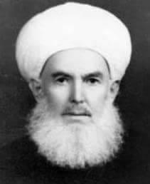 Shaykh Abdallah Faiz ad-Daghestani