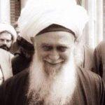 Scheich Muḥammad Nazim 01