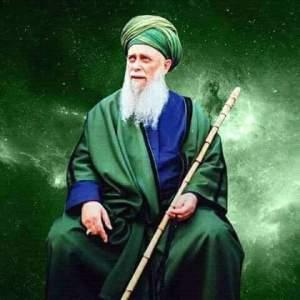 Shaykh Nazim al-Haqqani