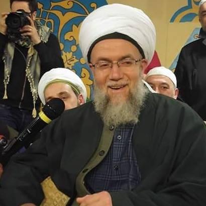 Scheich Muhammad - Osmanische Herberge