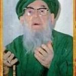 cheich Abdallah Fa`iza d-Daghestani
