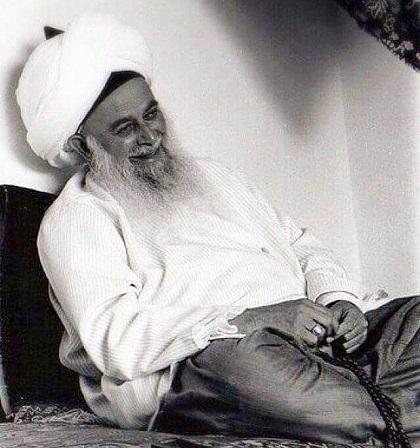 Scheich Muhammad Nazim (qs)