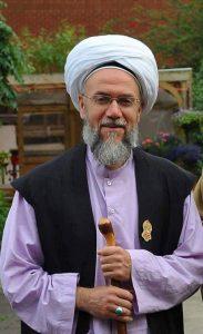 Shaykh Muhammad