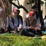 Shaykh Muḥammad ᶜᾹdil ar-Rabbānī (qs)- Mittagsgebet