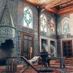 Sultans pavillon