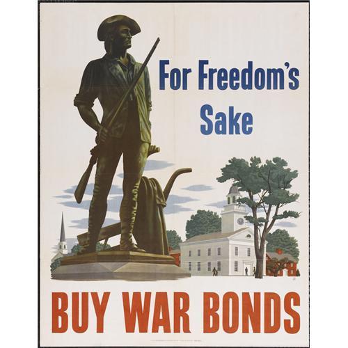 World War II and Sacrifice (6/6)