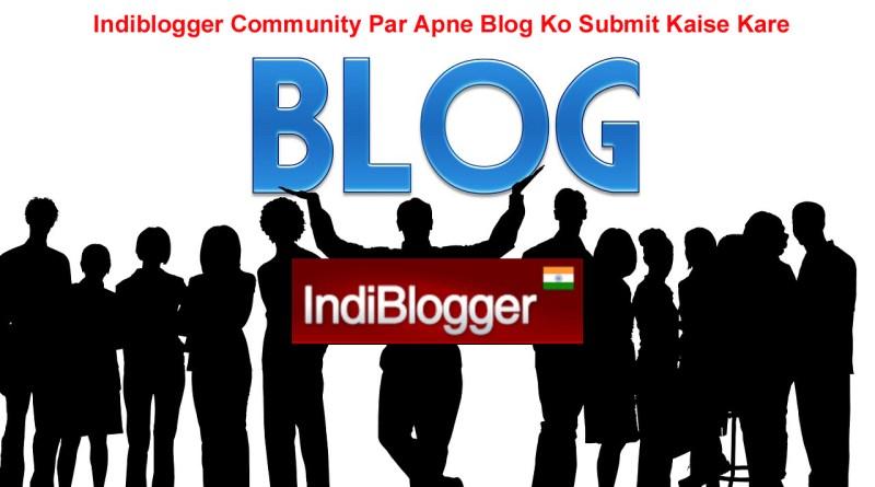 indiblogger