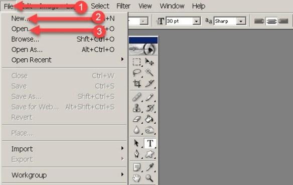 Adobe Photoshop Tools Ki Basic Jaankari Hindi Me Sikhe