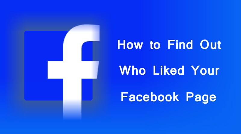 Who Liked Your Facebook Page