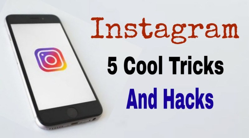 5 Instagram Secret Tips & Tricks and Hidden Features