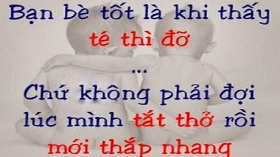 Những câu tiếng anh hay về tình bạn thân ý nghĩa nhung cau noi hay ve tinh ban facebook y nghia nhat