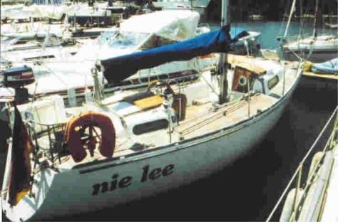 """""""nie lee"""" im Mittelmeer"""