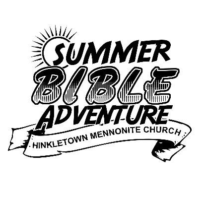 Summer Bible Adventure