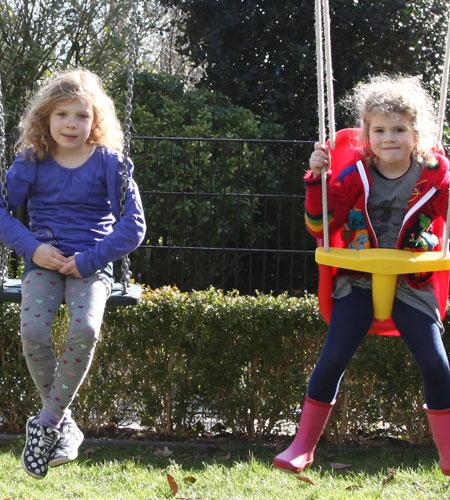 Kindertherapie Deventer