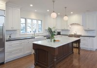 Custom Cabinetry: Brookhaven Cabinetry - Hinman ...