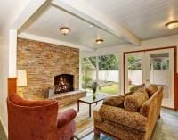 Masonry Fireplace Maintenance - Hinman Construction ...
