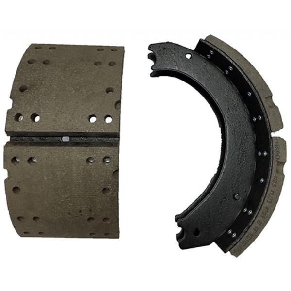 4709 Brake Shoes - Year of Clean Water