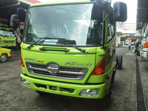 FC 190 J