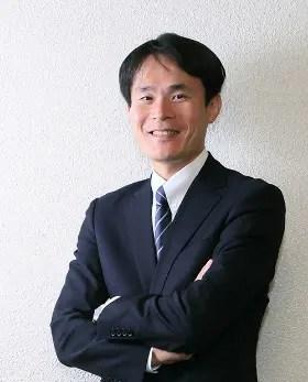 代表取締役社長 大西 浩介