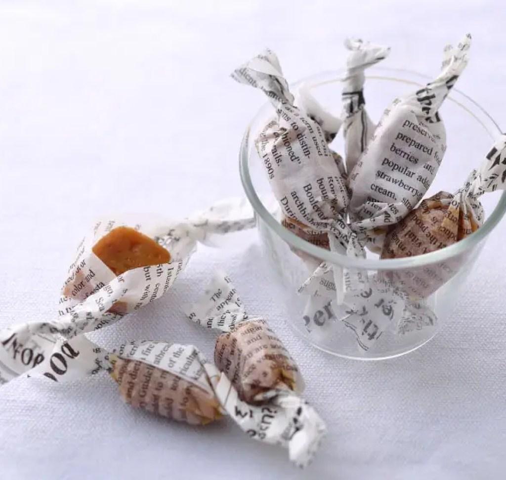 サラダチキンの素 「サラダプリン」で塩キャラメル風