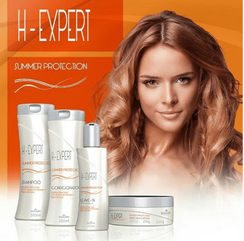 H-Expert Summer Protection