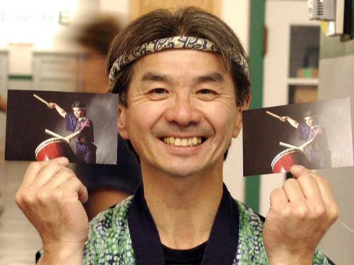 Shig Saito