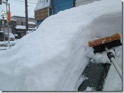 12月22日降雪