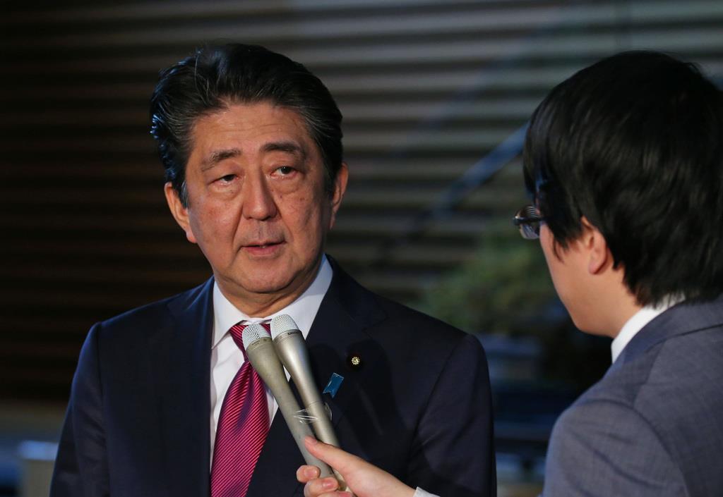 徴用工賠償判決に安倍首相が韓国に対する厳しい制裁を示唆 国際法を守れない国だと糾弾