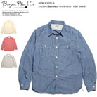 BURGUS PLUS Work Shirt