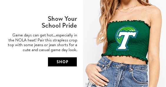 Game Day Outfits: The Ultimate Tailgating Style Inspo | Hinted