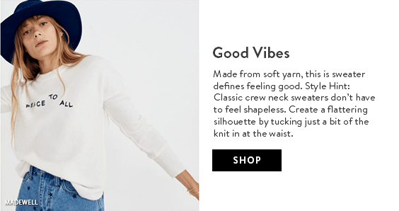 Where to Buy Sweaters: All Our Faves for the Season   Hinted
