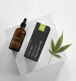 CBD Oil Benefits: You Should Be Using These Products Every Damn Day | Hinted