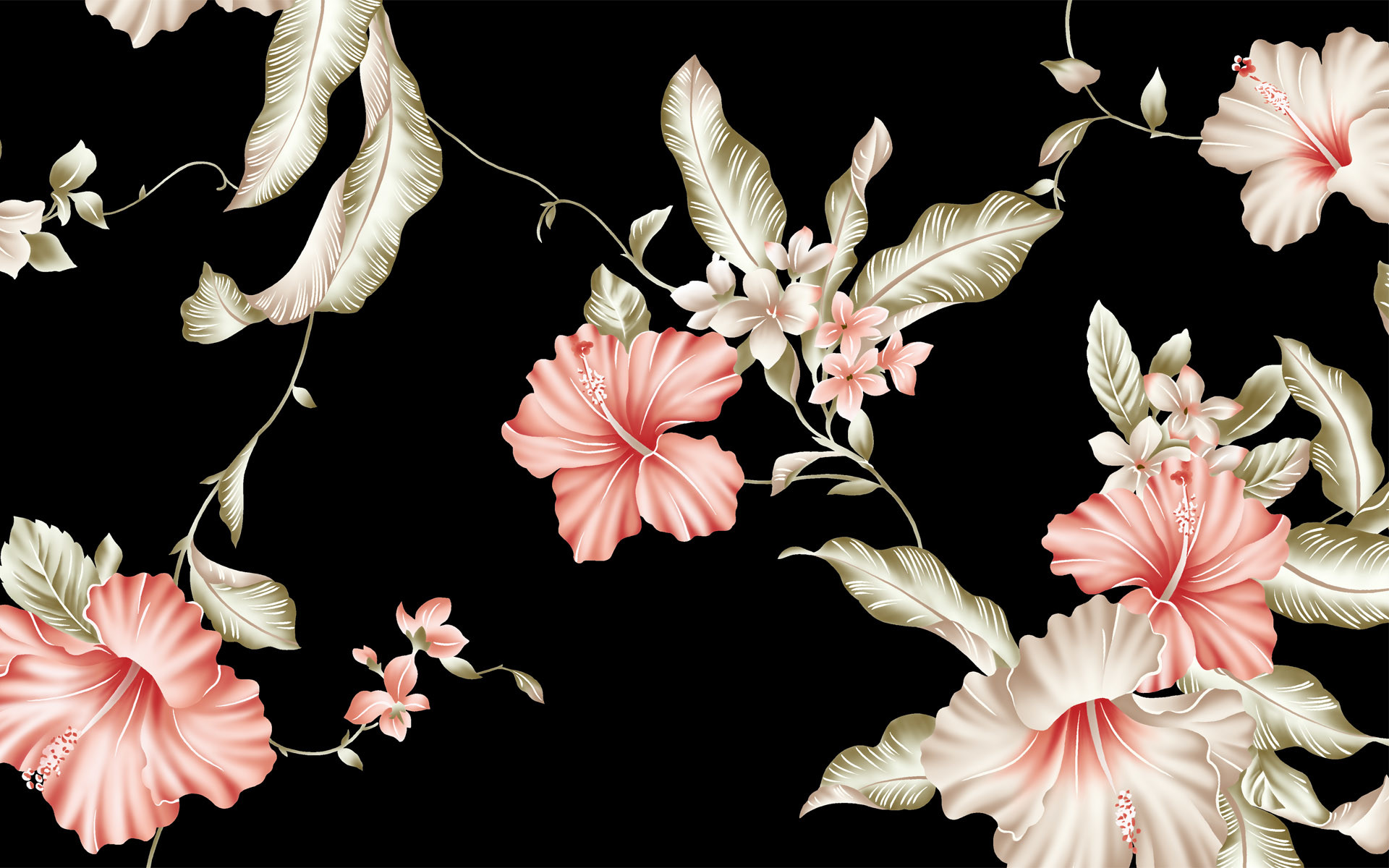 Iphone X Amazing Wallpaper Die 62 Besten Blumenmuster Hintergrundbilder