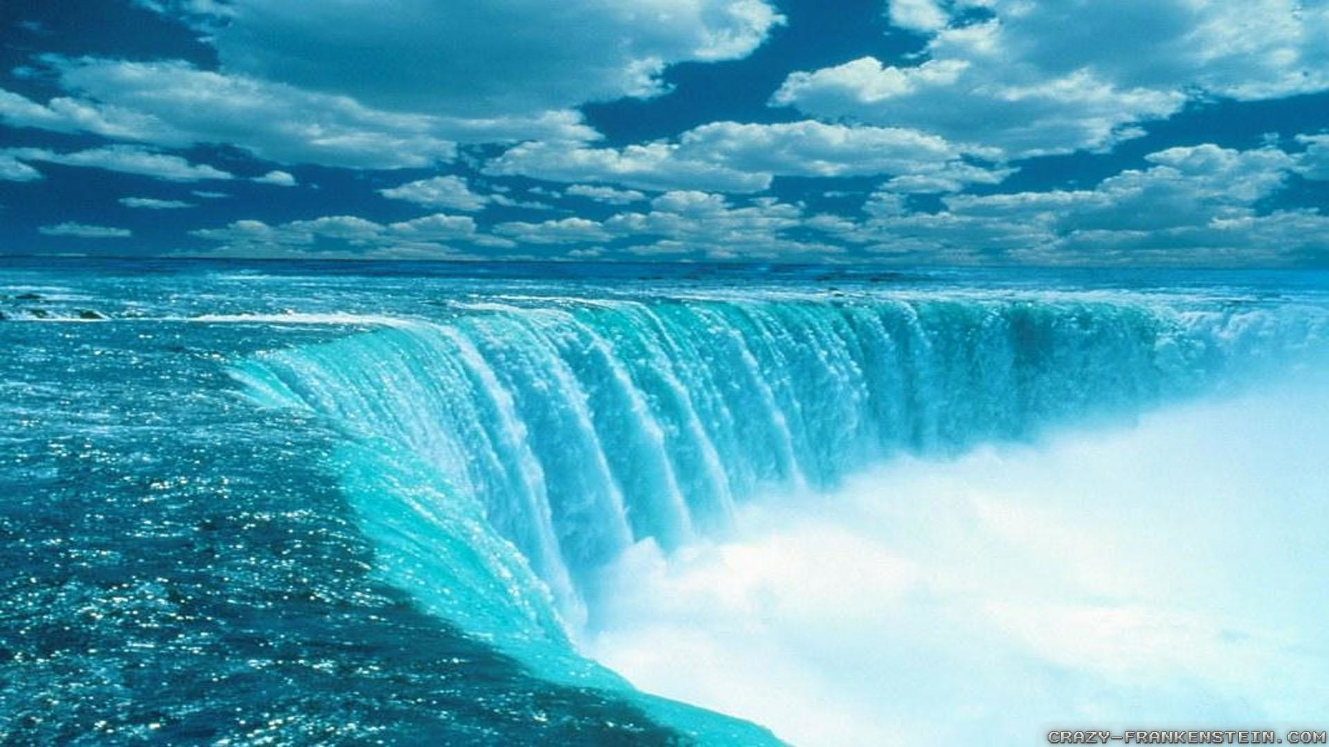 Numa Falls Canada Wallpaper Die 102 Besten Sommer Hintergrundbilder Hd 1920x1080
