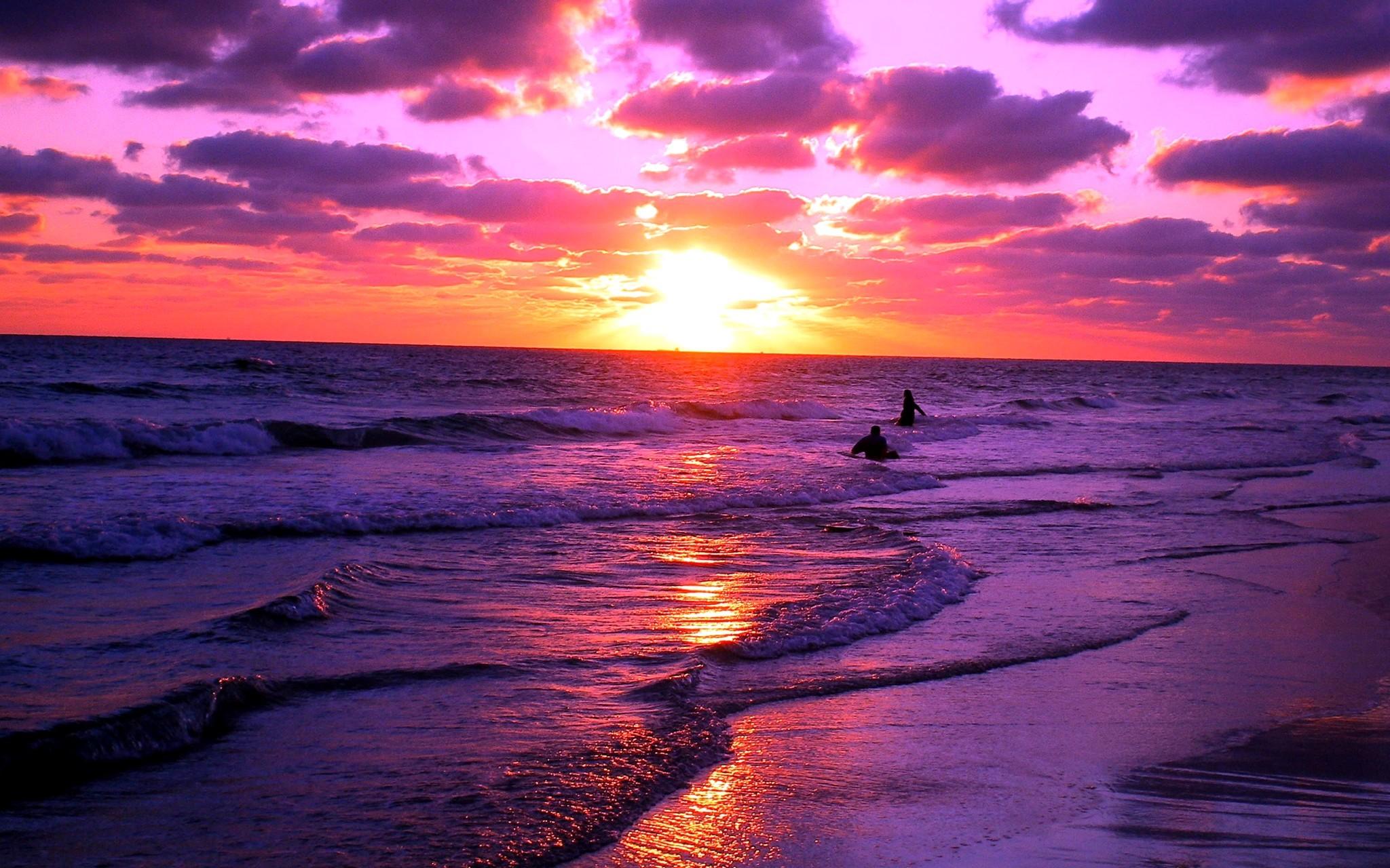 Die 82 Besten Sonnenuntergang Am Strand Mit Herz Hintergrundbilder