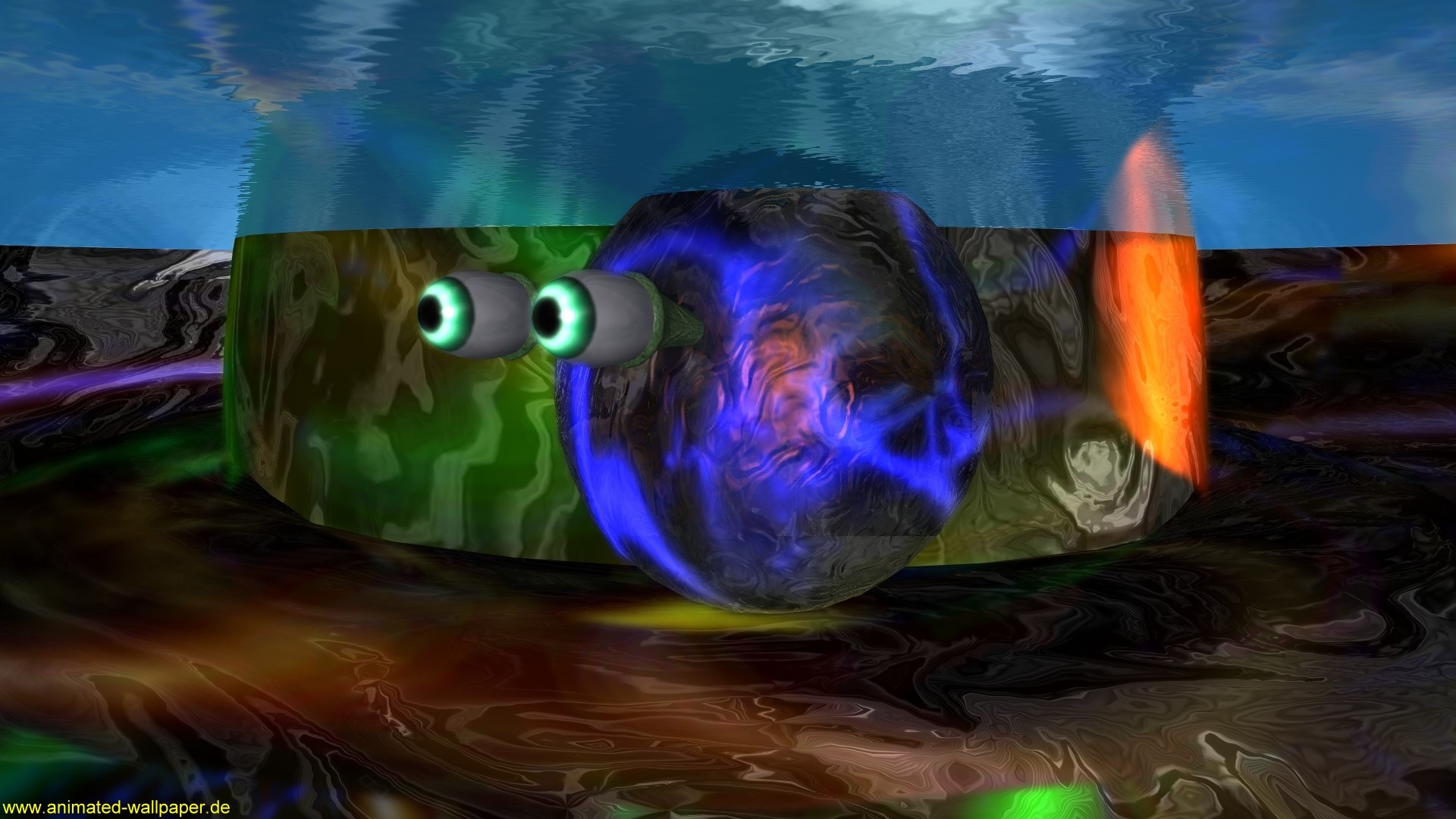 Animated Aquarium Wallpaper For Windows 7 Free Die 73 Besten Bewegliche Hintergrundbilder