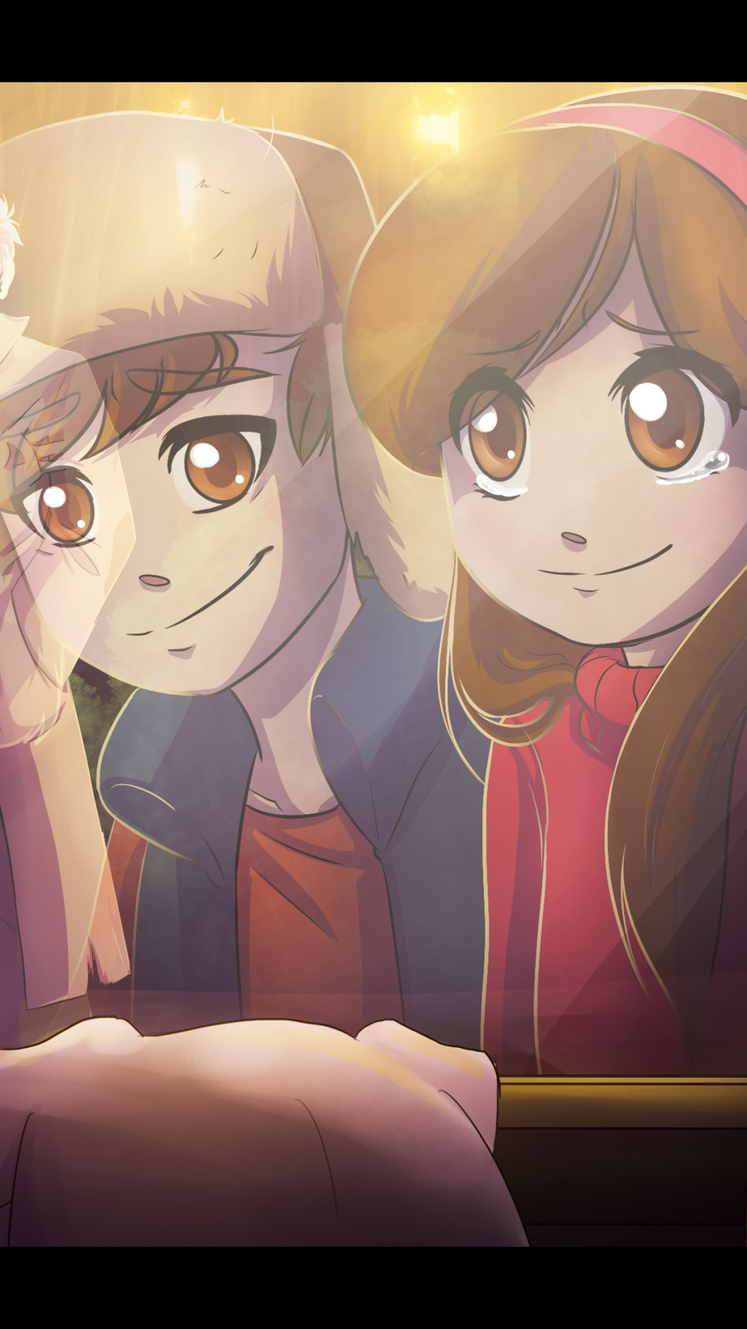 Fall Live Wallpaper For Phone Die 76 Besten Gravity Falls Wallpapers