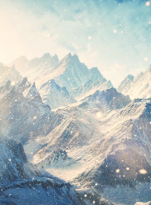 Die 94 Besten Winter Hintergrundbilder Rs Handy