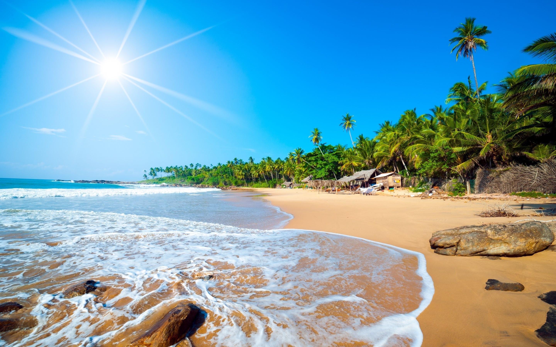 Die 71+ Besten Meer Und Strand Hintergrundbilder