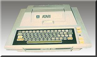Atari 400 | Himues ATARI 8-Bit Webseite