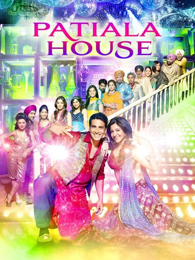 Patiala House (2011) Türkçe Altyazılı izle