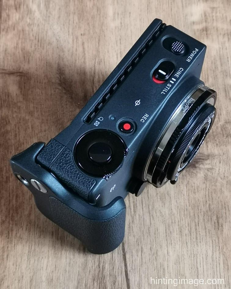 Camera Combo