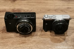 camera compare side by side
