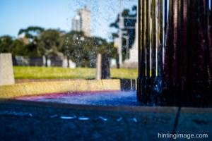 Fountain 20 ISO