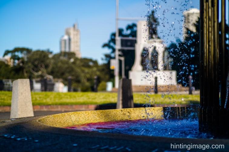 Fountain 50 ISO