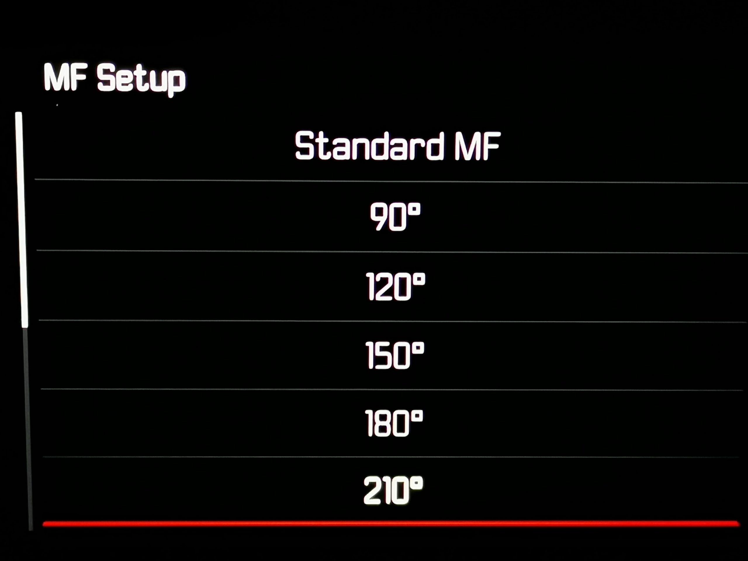 Leica SL2 Screenshot