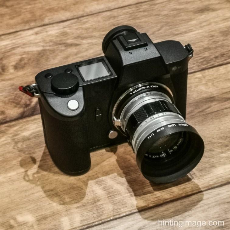 Camera Axo