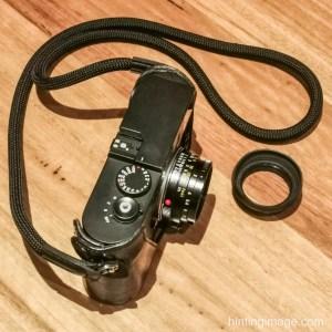 40mm Summicron-C + Leica M Monochrom
