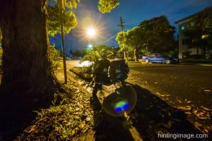 Bike Night - Flare